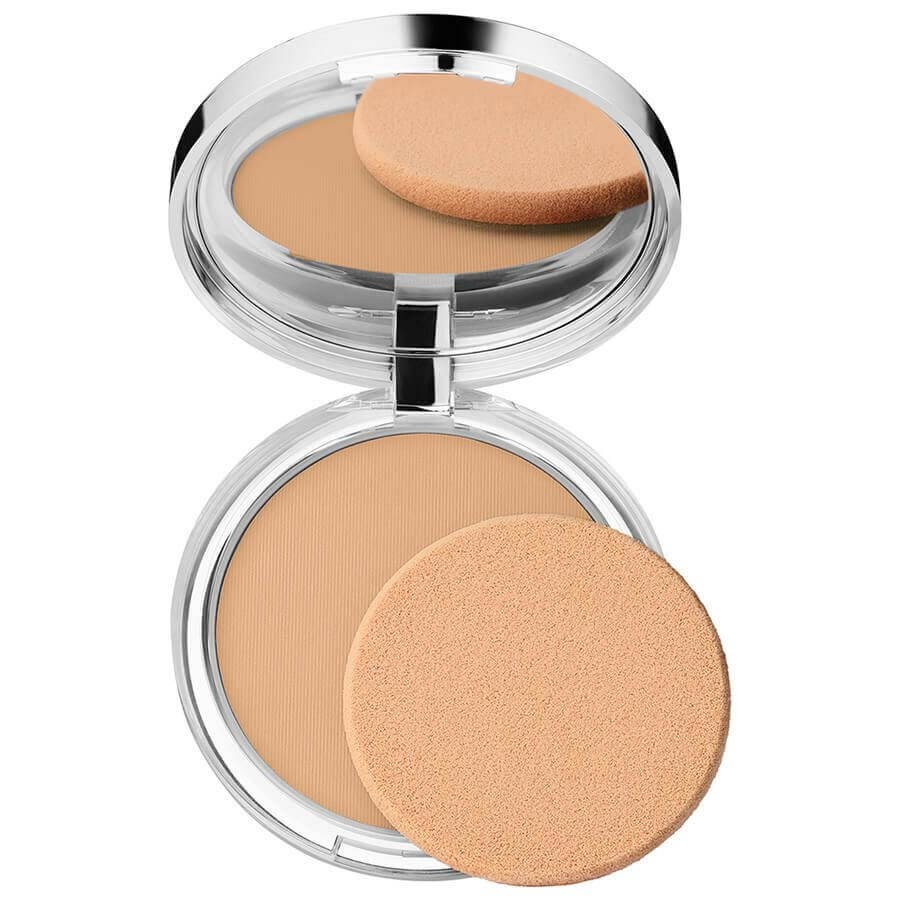 Clinique - Stay-Matte Sheer Pressed Powder - 01 - Stay Buff