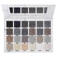 Jeffree Star Cosmetics Cremated  Eyeshadow Palette