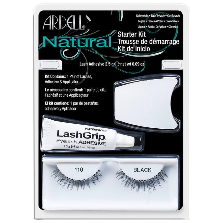Ardell - Duralash Starter Kit Fashion Lash Starter Kit Natural -