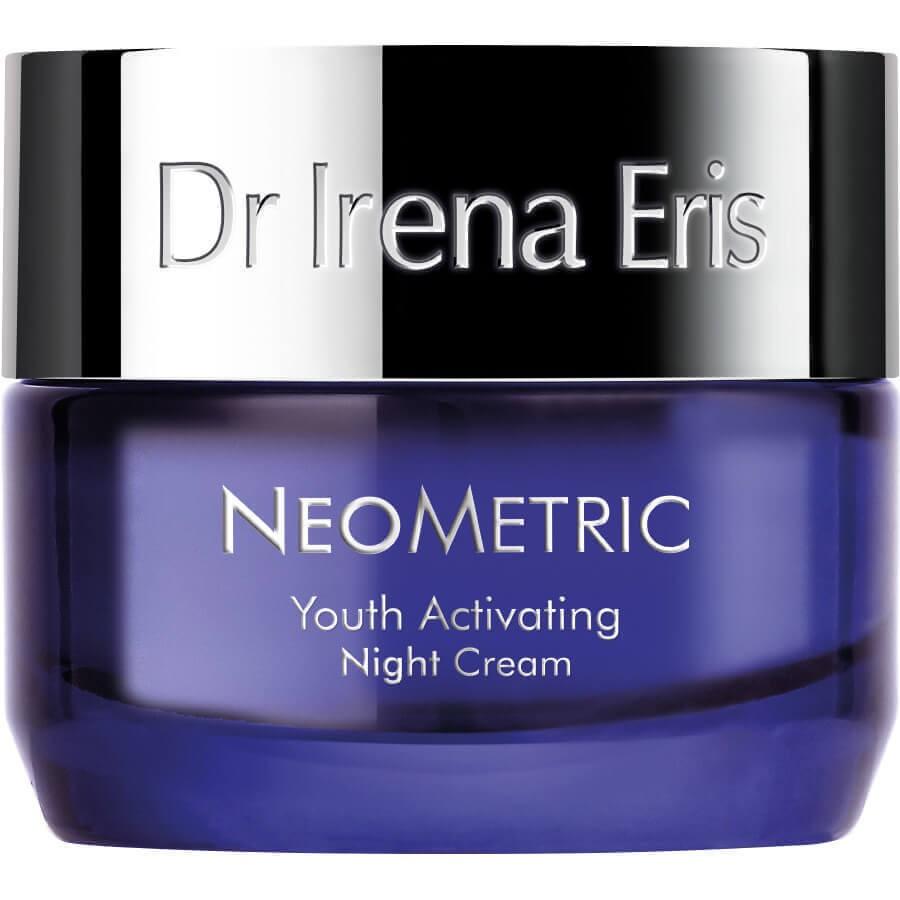 Dr Irena Eris - Neometric Youth Activating Night Cream -