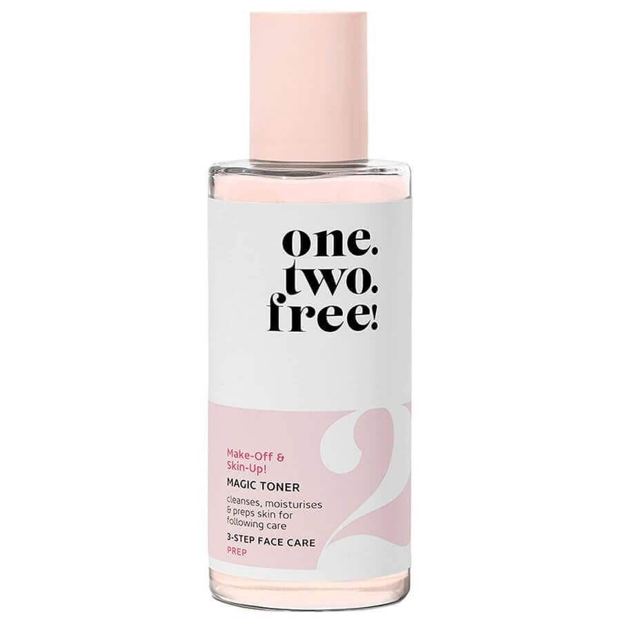 one.two.free! - Magic Toner -