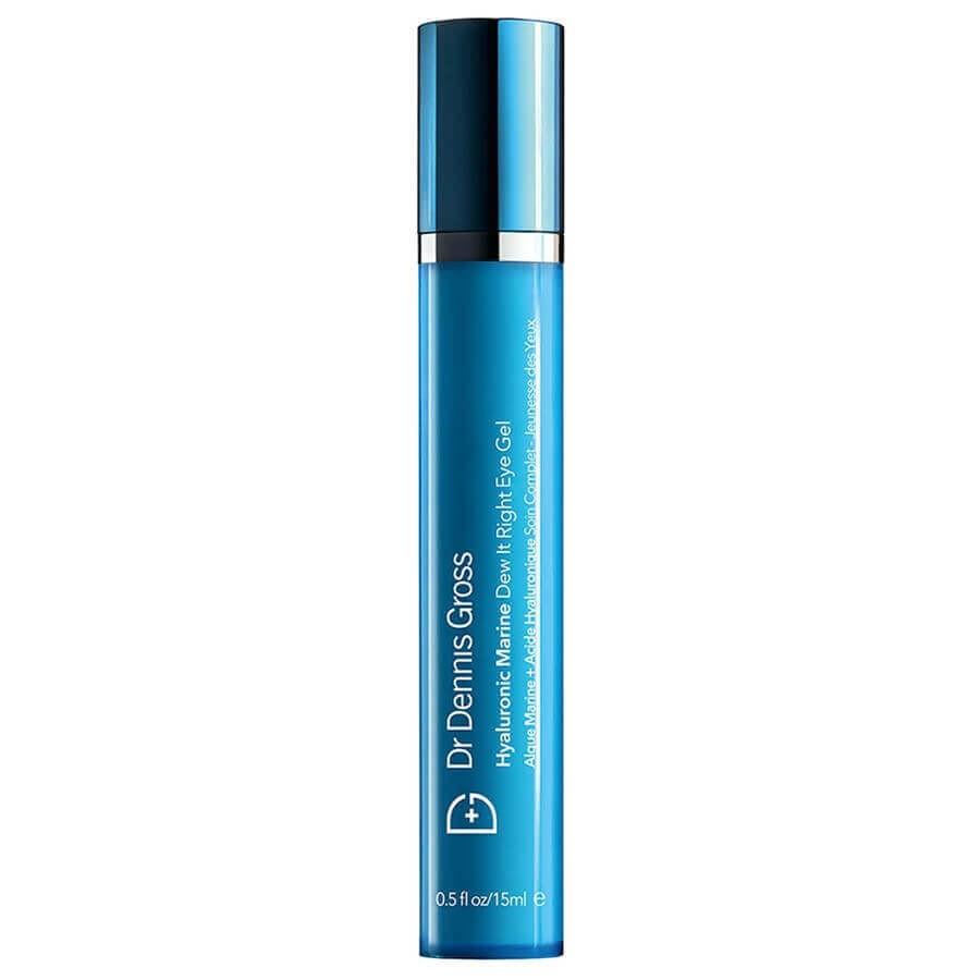 Dr Dennis Gross - Hyaluronic Marine™ Dew It Right™ Eye Gel -