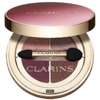 Clarins Ombre 4-Colour Eyeshadow Palette