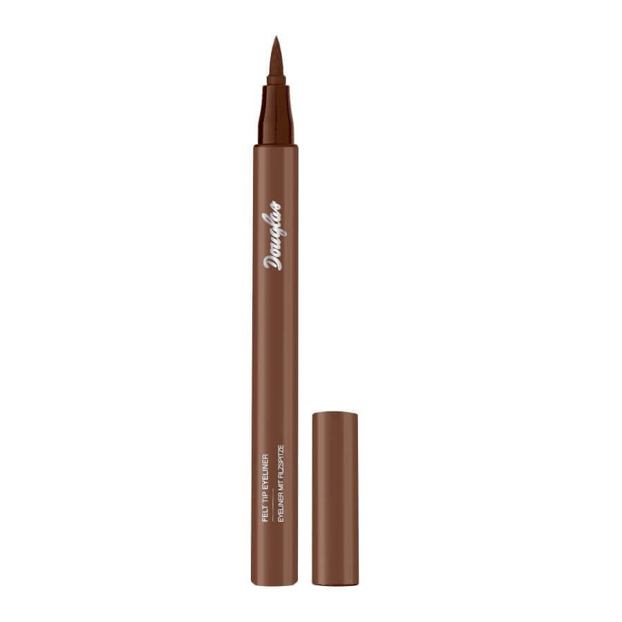 Douglas Collection - Precise Eyeliner - 03 - Extra Black