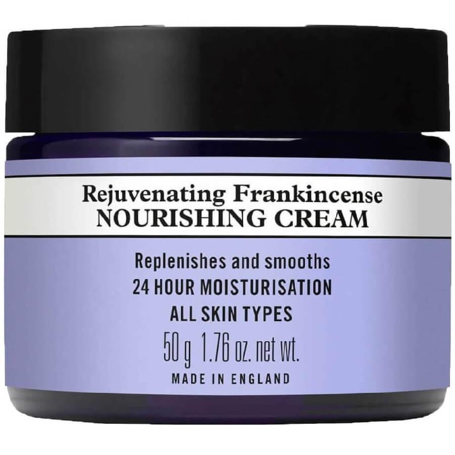 Neal's Yard Remedies - Frankincense Nourishing Cream -