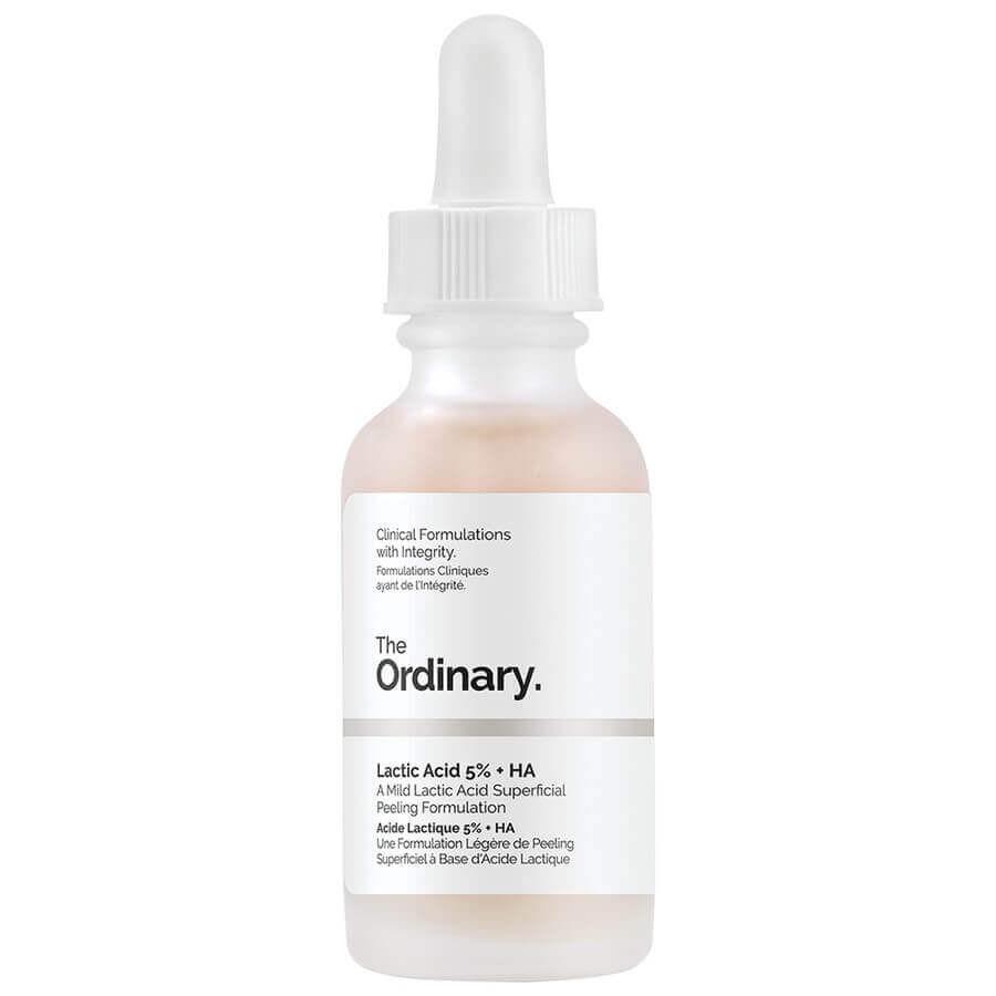 The Ordinary - Lactic Acid 5% + HA -