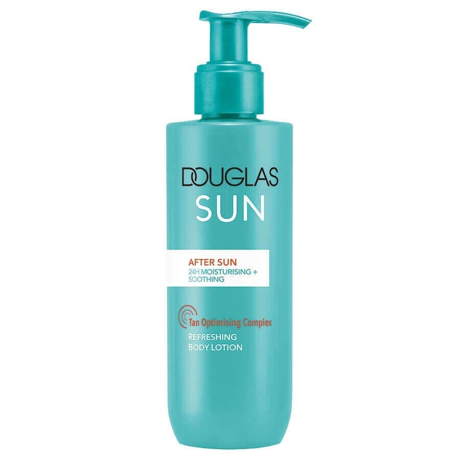 Douglas Collection - After Sun Refreshing Body Lotion -