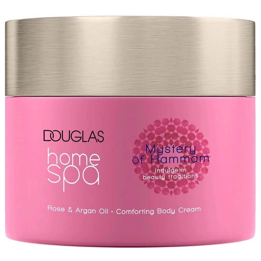 Douglas Collection - Home Spa Mystery Of Hammam Body Cream -