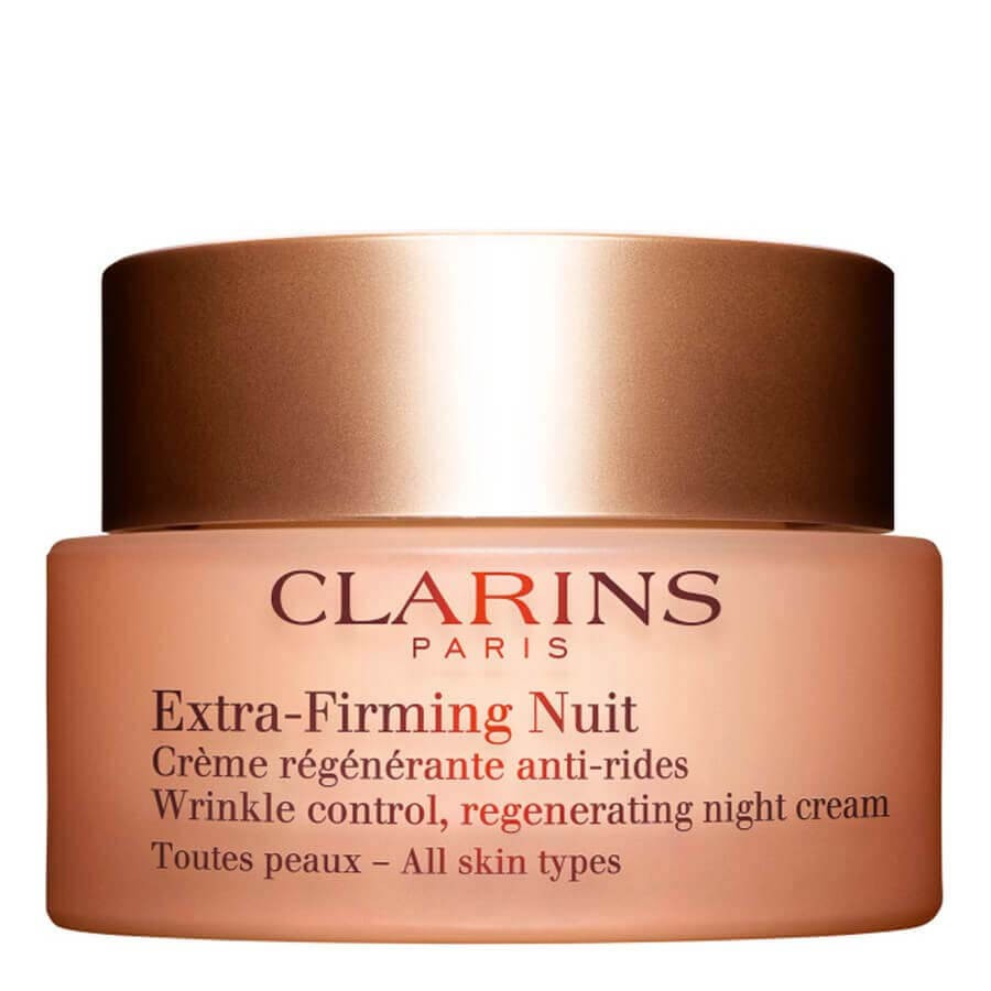 Clarins - Extra-Firming Night Cream All Skin Types -