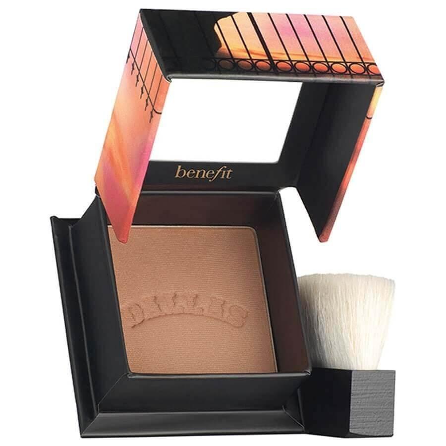 Benefit Cosmetics - Dallas Rosy Bronze Blush Mini -