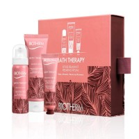 Biotherm Bath Therapy Relaxing  Blend Set