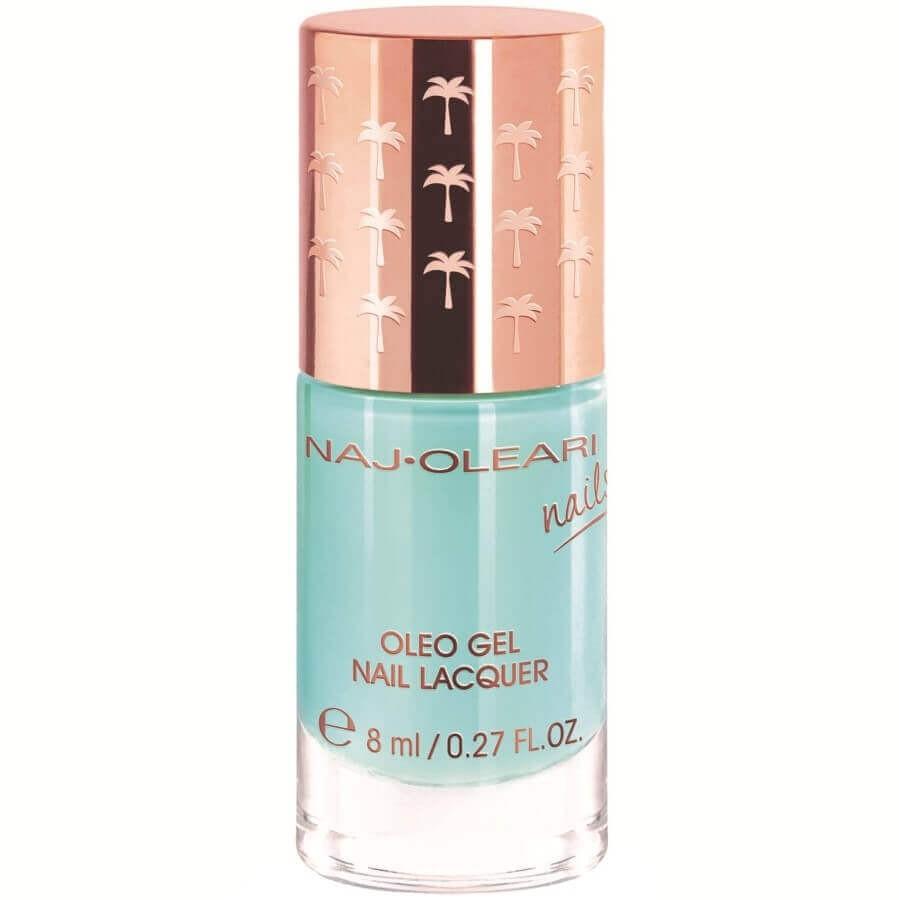 Naj Oleari - Oleo Gel Nail Lacquer - 31 - Coral Pink