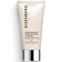 Eisenberg Pure White White Hand & Nail Cream