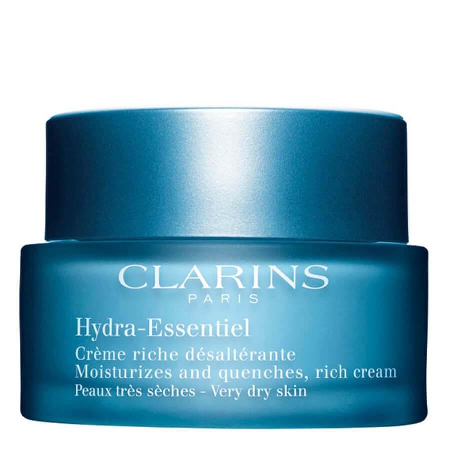 Clarins - Hydra-Essentiel Rich Cream Very Dry Skin -