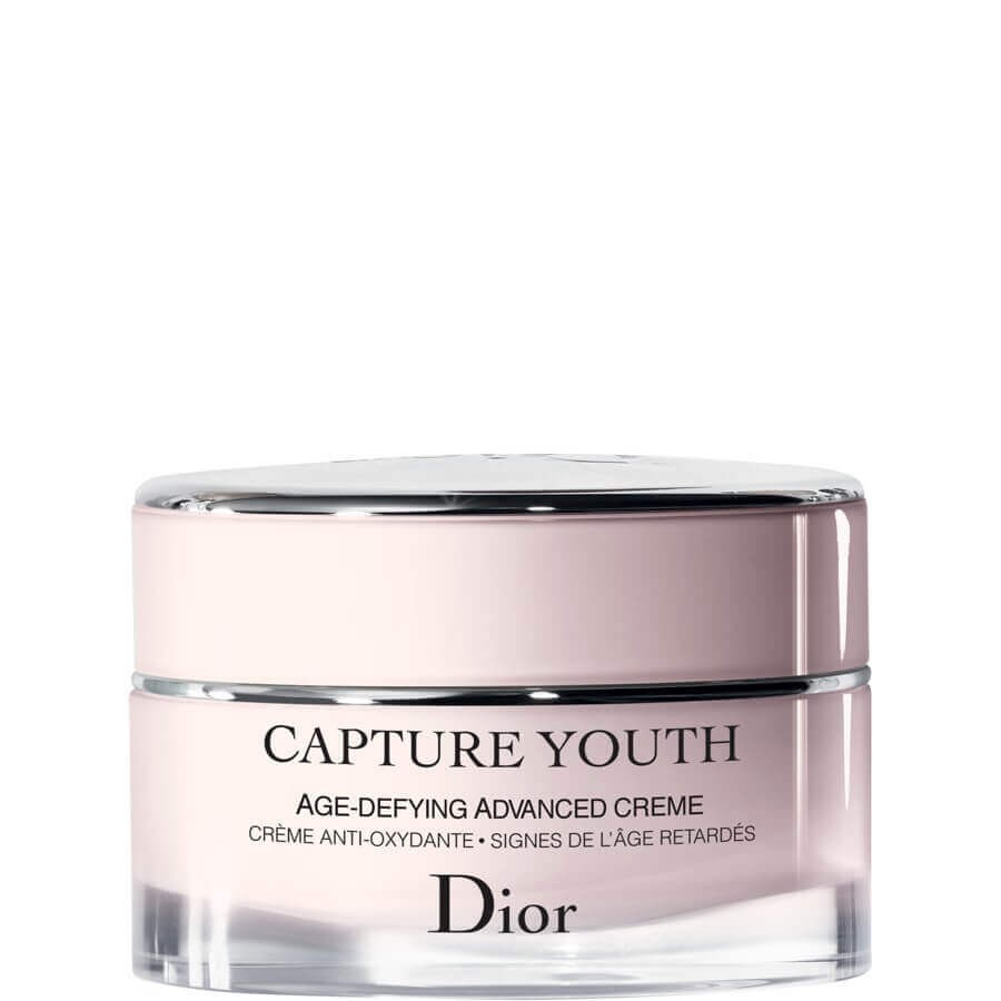 DIOR - Capture Youth Age-Delay Advanced Creme -