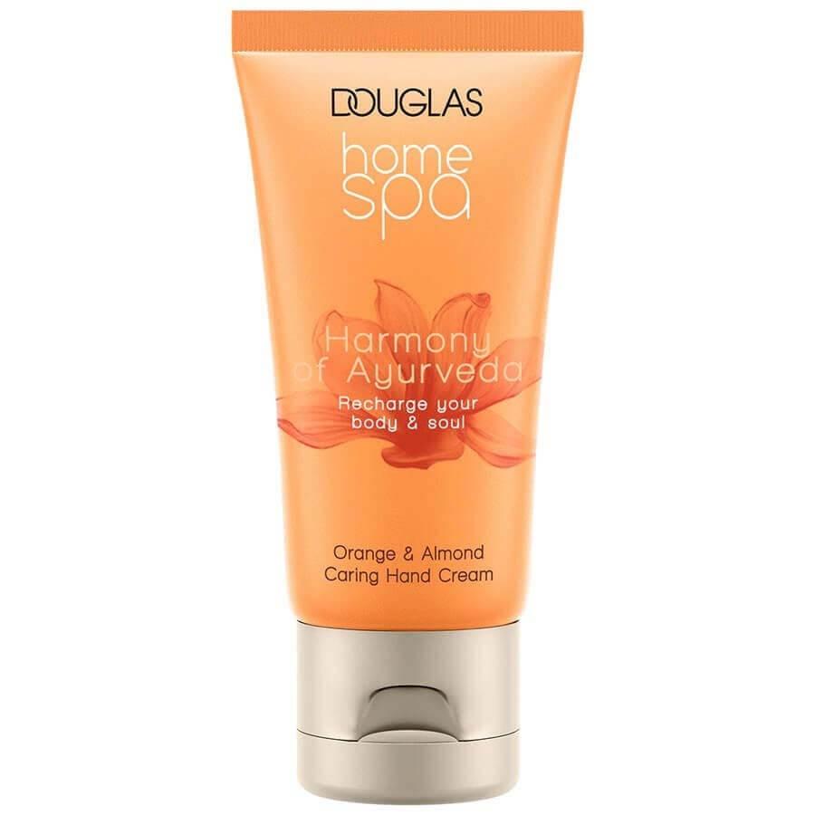 Douglas Collection - Home Spa Harmony Of Ayurveda Travel Hand Cream -