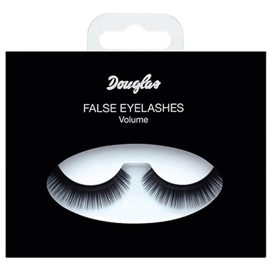 Douglas Collection - False Eyelashes Volume -