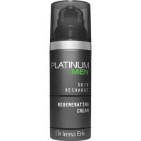 Dr Irena Eris Platinum Men Skin Recharge Regenerating Cream 24h