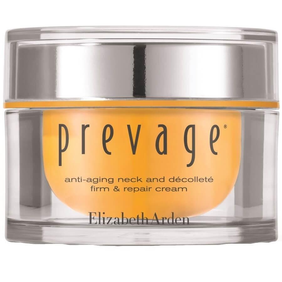 Elizabeth Arden - Prevage® Anti-Aging Neck and Décolleté Firm & Repair Cream -