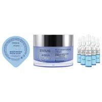 Douglas Collection Aqua Focus Rich Moisturising Skincare Set