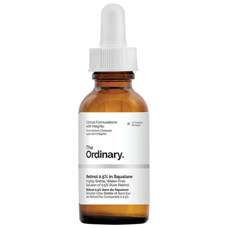 The Ordinary - Retinol 0.5% In Squalane -