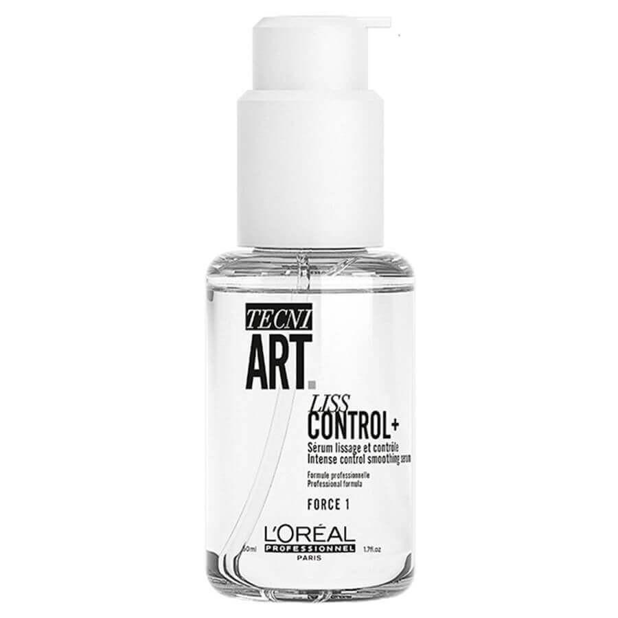 L'Oréal Professionnel - Liss Control + -
