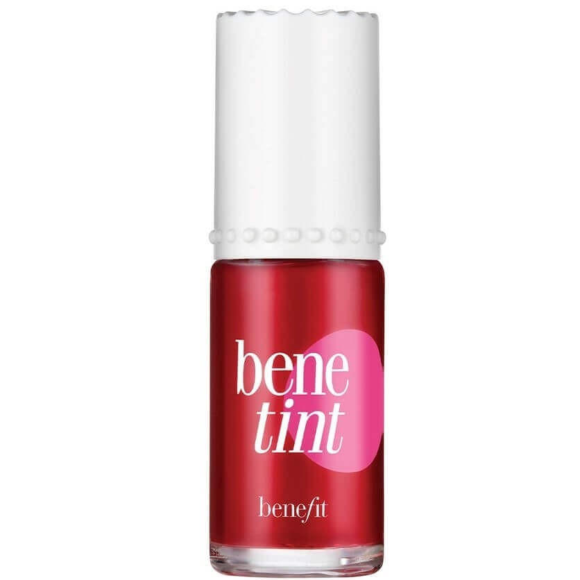 Benefit Cosmetics - BeneTint Lip & Cheek Stain Mini -