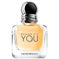 ARMANI Emporio Armani Because It's You Eau de Parfum
