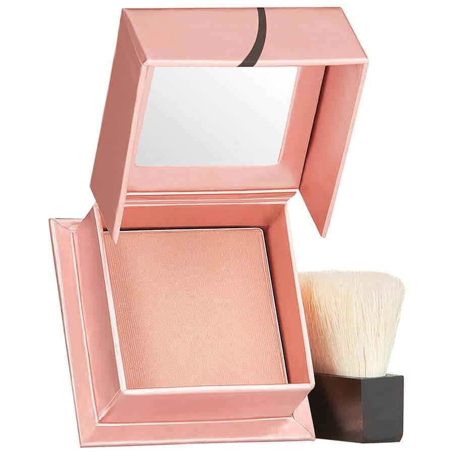 Benefit Cosmetics - Dandelion Twinkle Powder Highlighter & Luminizer Mini -