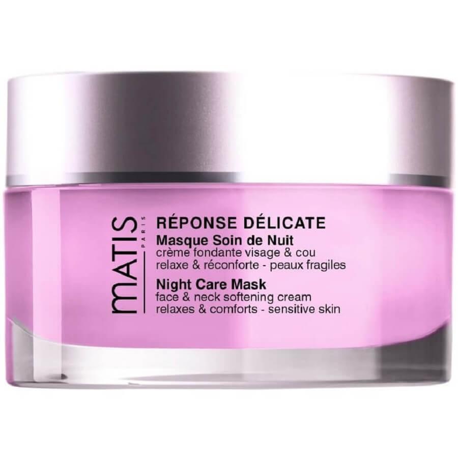Matis - MATIS Réponse Délicate Night Care Mask -