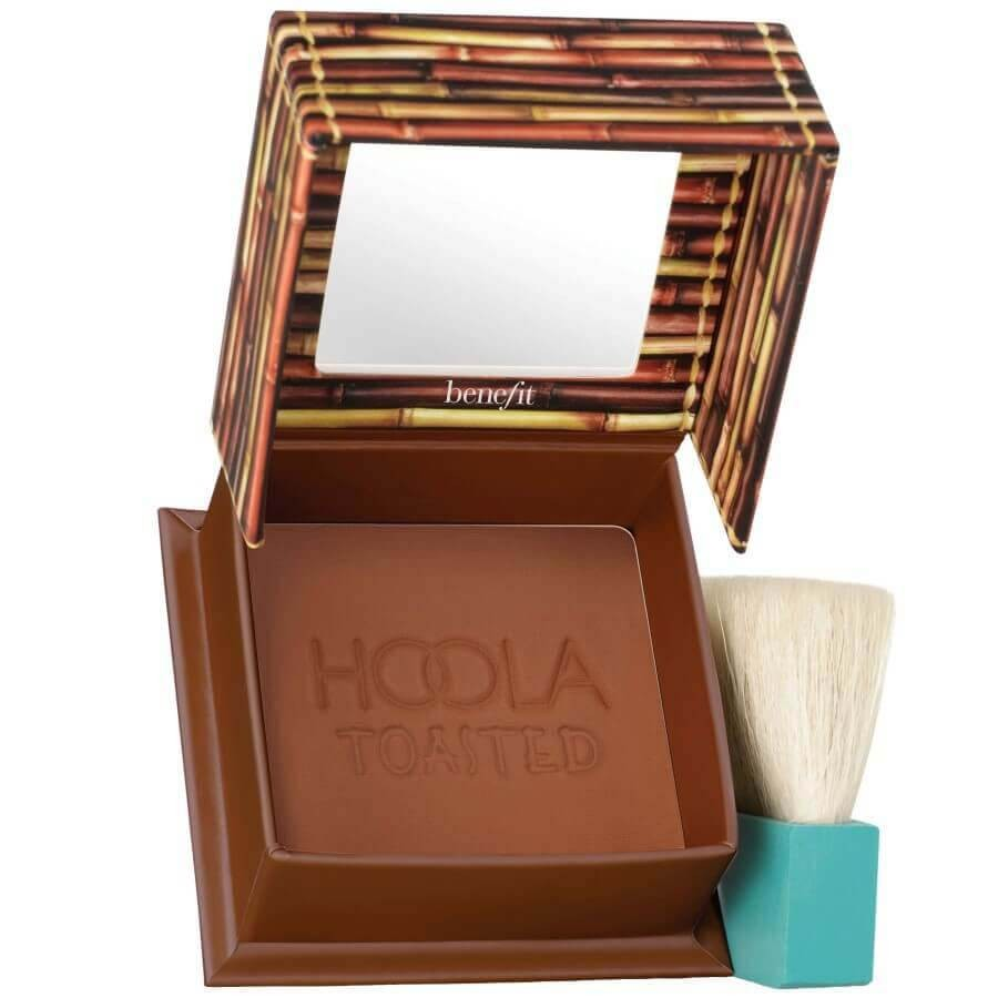 Benefit Cosmetics - Hoola Toasted Matte Bronzer -