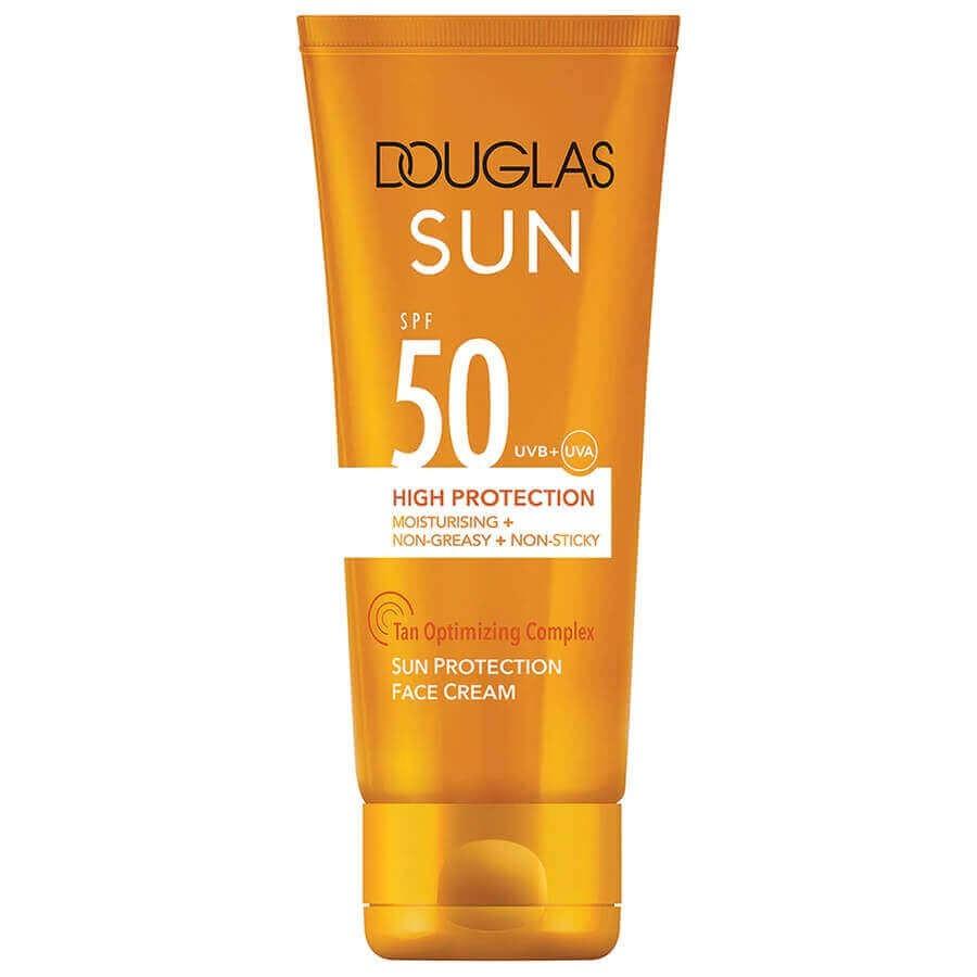 Douglas Collection - Protection Face Cream SPF50 -