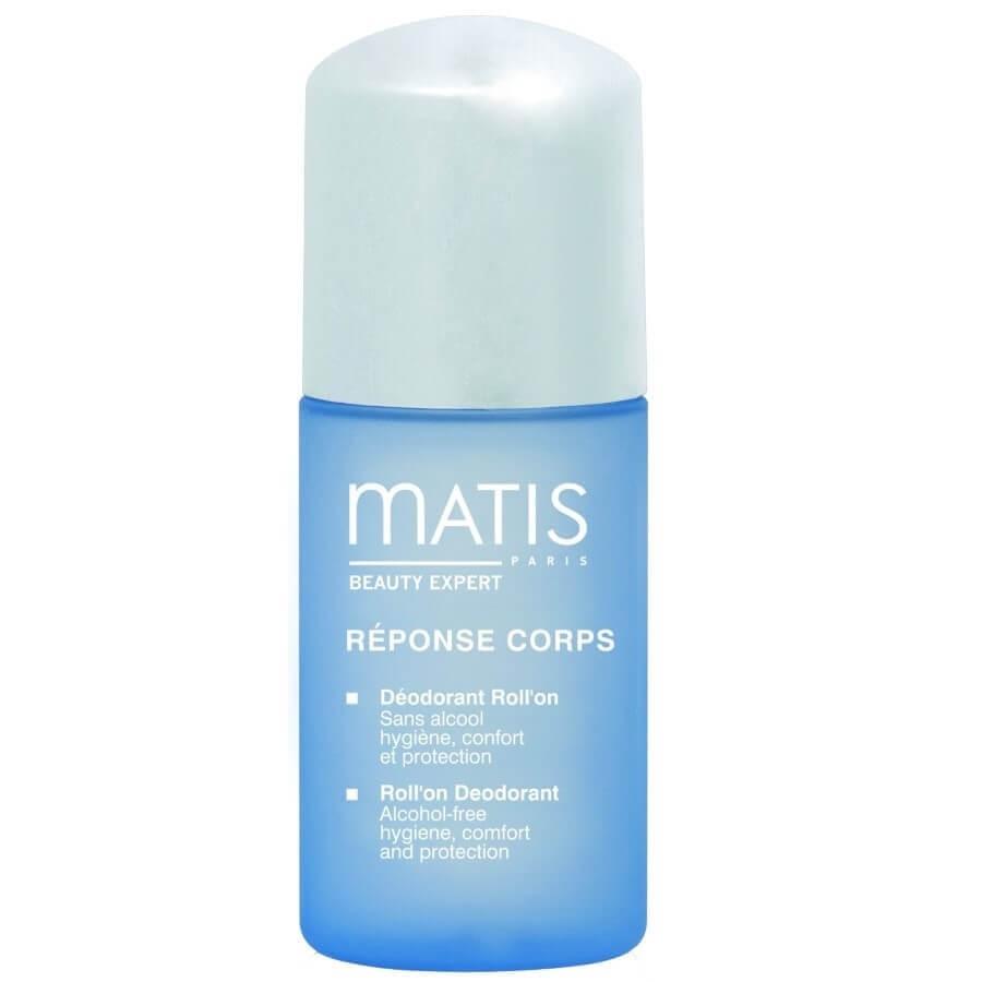 Matis - MAT Roll On Deodorant 50 ml & -