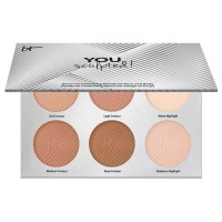 It Cosmetics You Sculped Bronzer