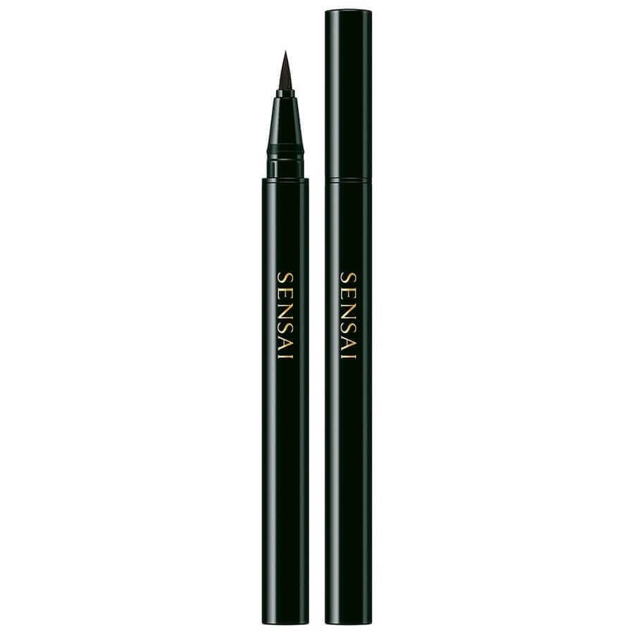 Sensai - Designing Liquid Eyeliner -