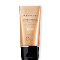 DIOR Dior Bronze Self-Tanning Jelly Gradual Sublime Glow - Face