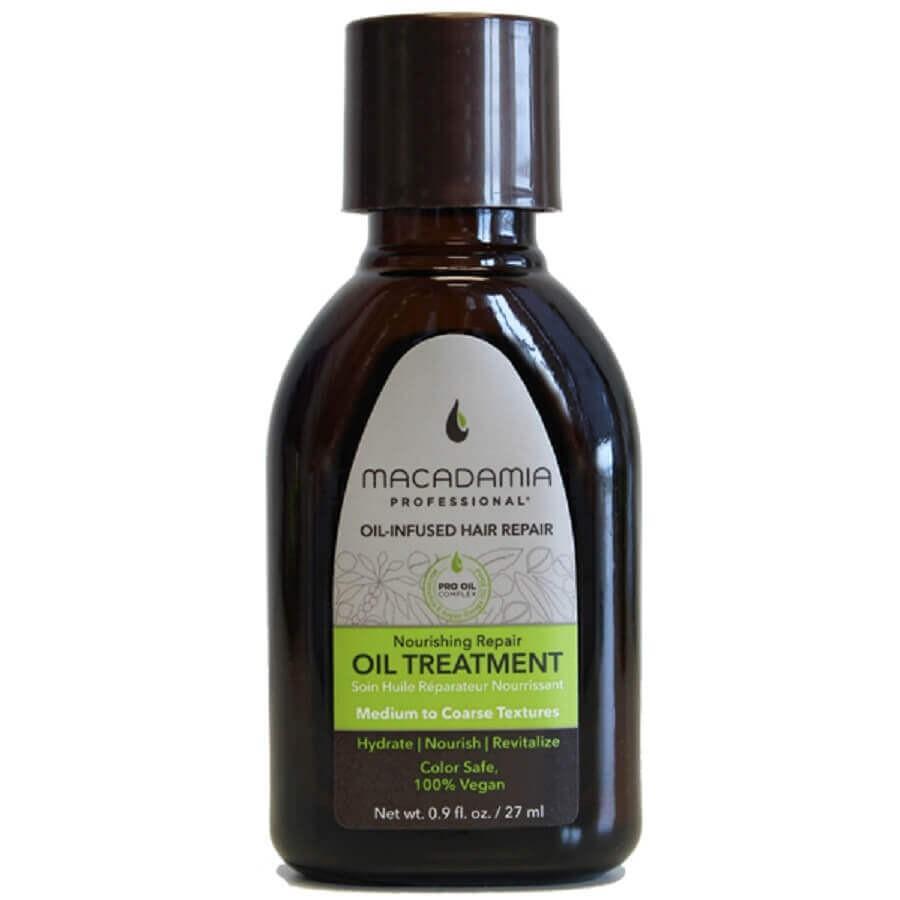Macadamia - Ultra Rich Repair Oil Treatment -