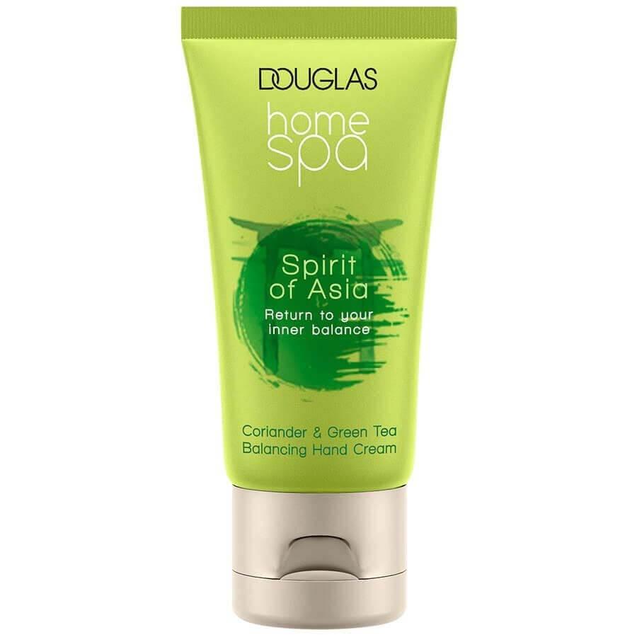 Douglas Collection - Home Spa Spirit Of Asia Travel Hand Cream -