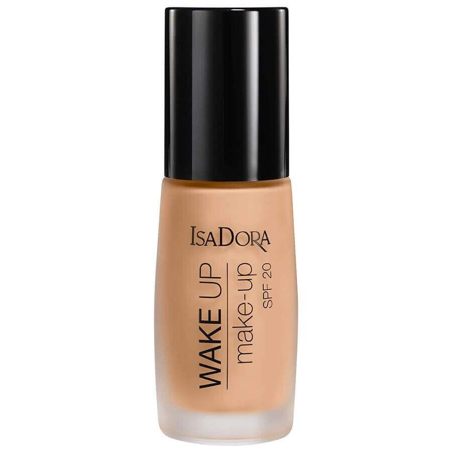 IsaDora - Wake Up Make-Up Foundation SPF 20 - 00 - Fair
