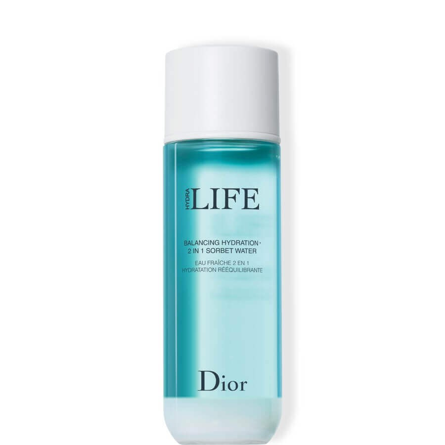 DIOR - Hydralife Balancing Hydration - 2 in 1 Sorbet Water -
