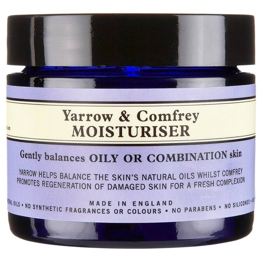 Neal's Yard Remedies - Yarrow and Comfrey Moisturiser -