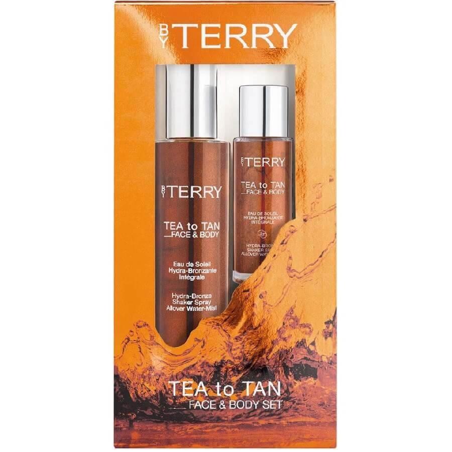 By Terry - Set Tea to Tan -