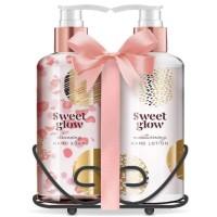 Anne Hand Care Set Sweet Glow