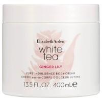Elizabeth Arden White Tea Gingerlily Body Cream