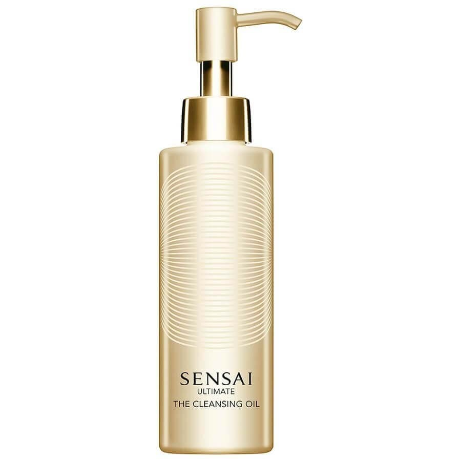Sensai - Ultimate The Cleansing Oil -