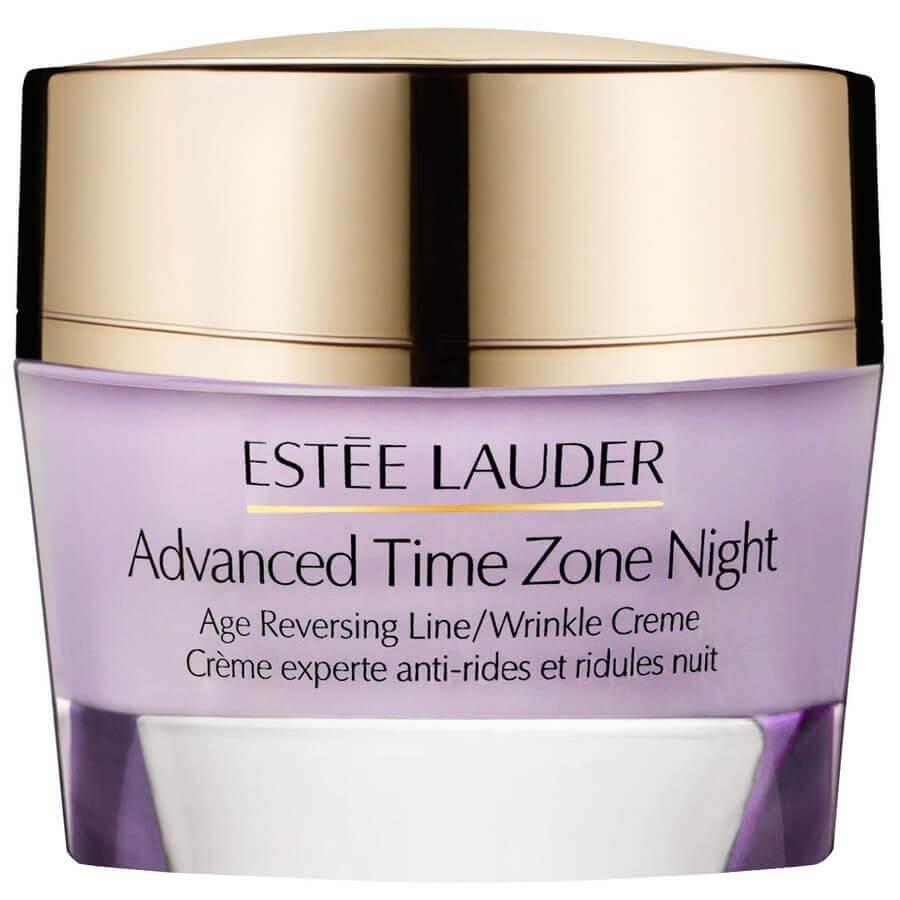 Estée Lauder - Advenced Time Zone Night Age Reversing Line/Wrinkle Creme -