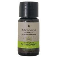 Macadamia Ultra Rich Repair Oil Treatment
