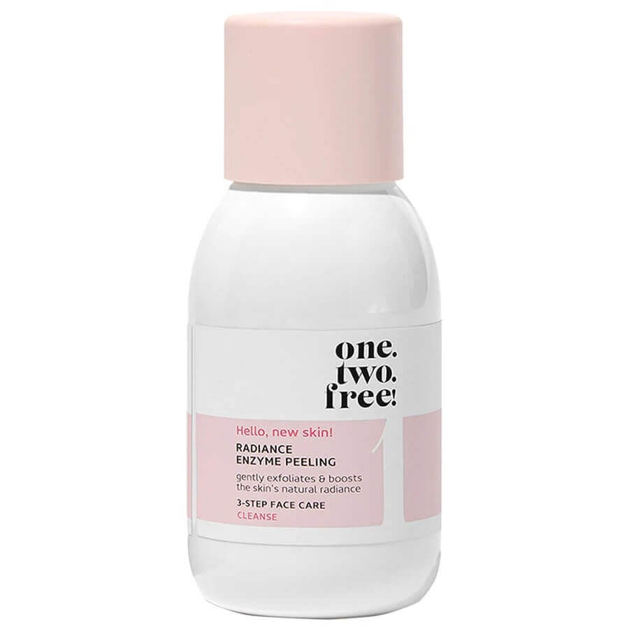 one.two.free! - one.two.free! Radiance Enzyme Peeling -