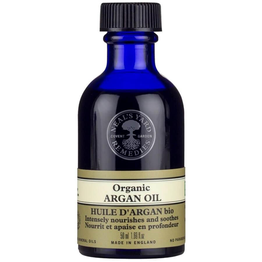 Neal's Yard Remedies - Organic Argan Oil -
