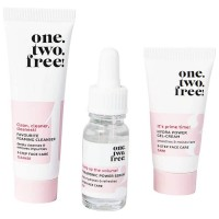one.two.free! one.two.free! Starter Kit